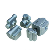 Custom Casting Parts for Hydraulic Valve